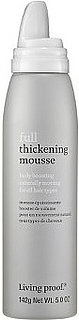 Living Proof Full Thickening Mousse Sweepstakes Rules