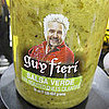 Guy Fieri Launches Supermarket Line of Barbecue Sauces, Salsas