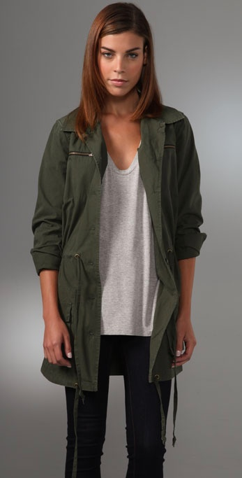 Dolce Vita Gi Jacket ($105, originally $210)
