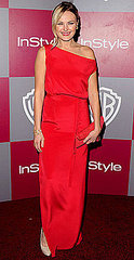 Malin Akerman(InStyle and Warner Bros. Golden Globes After-Party)