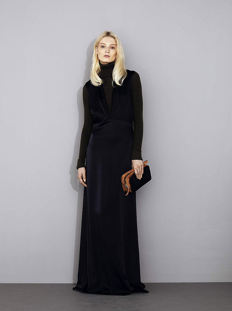 Hannah MacGibbon Shows Off Her Signature '70s Chic for Chloe's Pre-Fall 2011 Collection