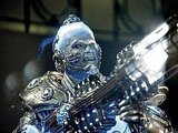 Arnold Schwarzenegger as Mr. Freeze
