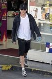 Ryan Phillippe Refuels Following a Day Out With Amanda Seyfried