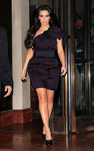 Love it or Hate it?Kim Kardashian