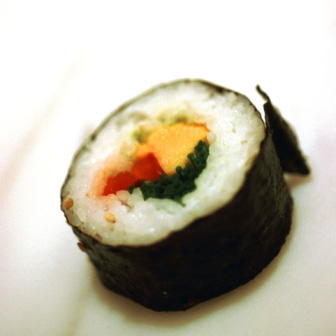 Types of Sushi: Glossary of Sushi Terms