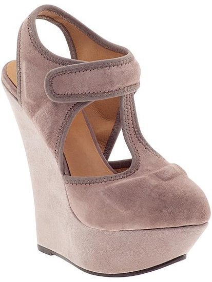 L.A.M.B. Caitlyn Wedge ($375)