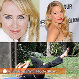 Pilates Workout With Kate Hudson's Trainer