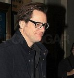 Jim Carrey Steps Out on Date With 24-Year-Old Aspiring Model!