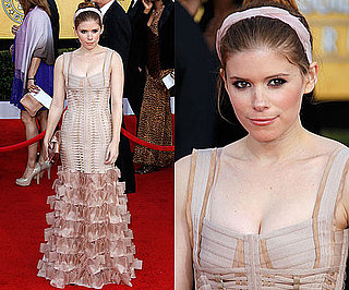 Kate Mara at 2011 SAG Awards 2011-01-30 16:48:33
