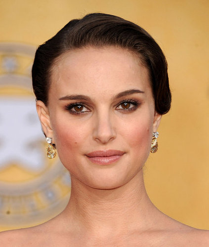 How to Get Natalie Portman's SAG Awards Makeup Look