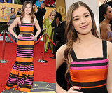 Hailee Steinfeld at 2011 SAG Awards