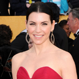 Julianna Margulies Wins the Screen Actors Guild Award For Outstanding Performance By a Female Actor in a Drama Series
