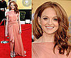 Jayma Mays at SAG Awards 2011