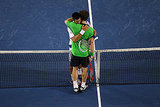 Novak and Kim Come Out on Top As the Australian Open Ends