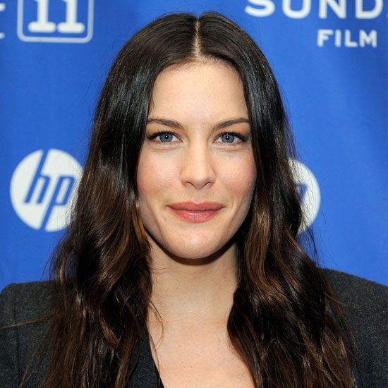 Liv Tyler's Last-All-Day Waves