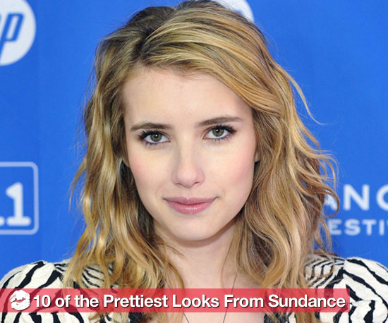 Tips For Getting 10 of the Sweetest Looks From Sundance