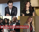 "Gossip Girl Recap ""The Kids Are Not All Right"""