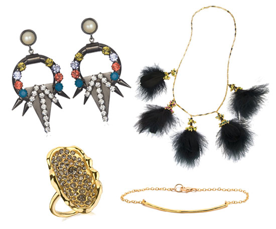 Charmed and Dangerous: Feed Your Accessory Addiction at Charm & Chain