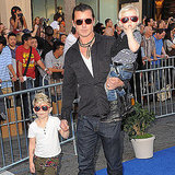 Shaded Premiere