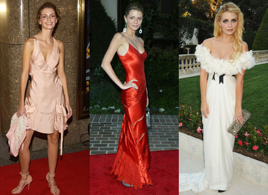 Happy 25th Birthday, Mischa Barton!