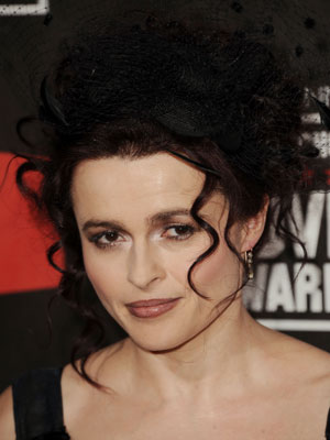 Helena Bonham Carter<br>Supporting Actress, <b>The King's Speech</b>