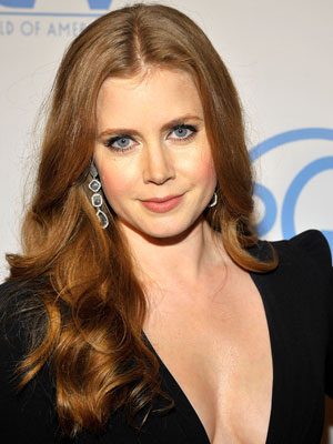 Amy Adams<br>Supporting Actress, <b>The Fighter</b>