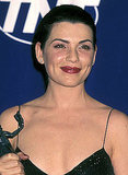 Julianna Margulies, 1998