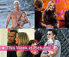 Kate Shows Off Her Baby Bump, Matthew Has a Family Beach Day, Cameron and ARod Take Paris, and More in This Week in Pictures!