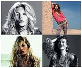 Gisele Bundchen teamed up with Isabel Marant for her Spring '11 ads. Check out all the past Marant models and vote for your favorite.
