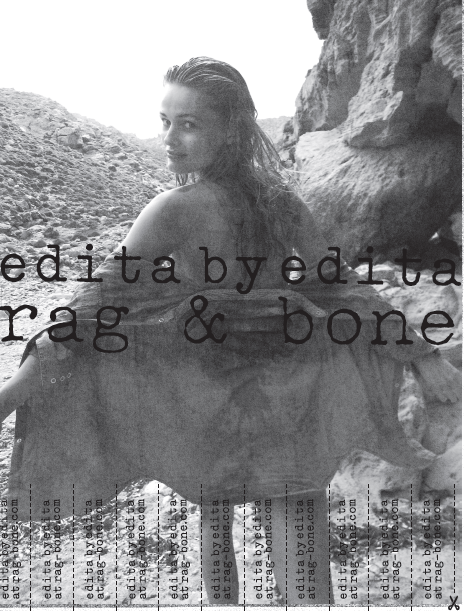 A DIY Project Could Score You Seats to Rag & Bone Show!
