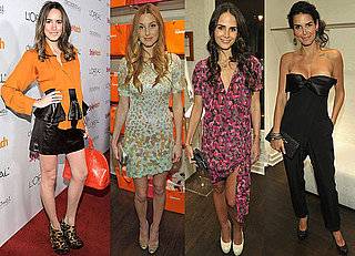 Whitney Port, Jennifer Love Hewitt, Angie Harmon Attend the People StyleWatch Red Carpet Style Event