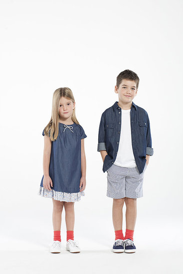 CH: Carolina Herrera For Kids