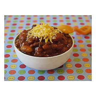Chili Recipes For Super Bowl