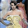 Pictures From 2011 Paris Couture Fashion Week