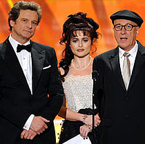 Highlights From 2011 SAG Awards