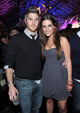 Dave Annable, Jessica Lowndes