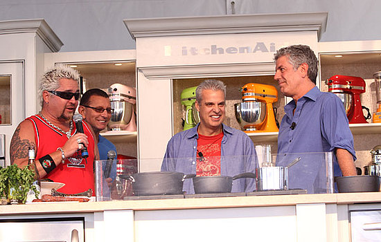 Food Network's South Beach Wine and Food Festival