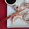 Basic Chinese Pork Dumplings Recipe
