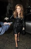Jennifer Lopez Gets Idolized From Morning to Night