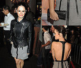 Rachel Bilson Wears Burberry at the LA Premiere of Waiting For Forever 2011-02-02 10:01:04