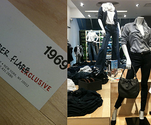Gap Debuts 1969 Store With Exclusive Styles