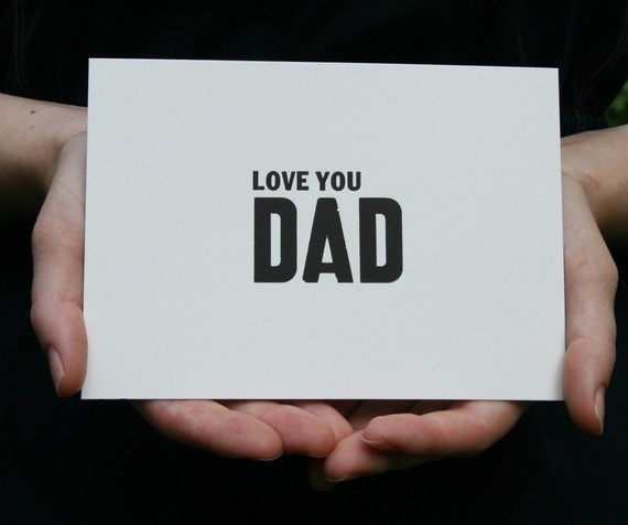 For a Dad