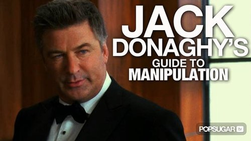 Video of Best Jack Donaghy One Liners From 30 Rock