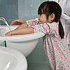 Little Girls&#039; Excellent Hygiene Might Actually Cause Illness