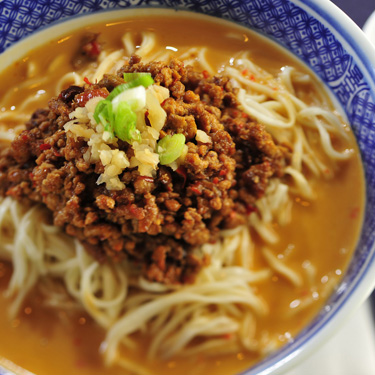 Sichuan&#039;s Most Famous Chinese Noodles