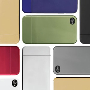 Verizon iPhone 4 Cases by Incase