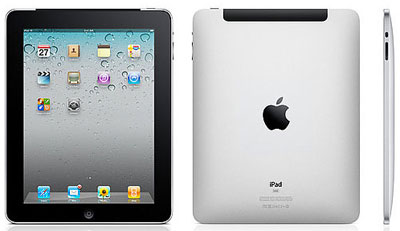 iPad 2 Launch Rumors