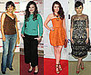 Ginnifer Goodwin&#039;s Fashion Timeline: 2003-Present