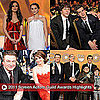 2011 Screen Actors Guild Award Winners, Pictures, and Highlights