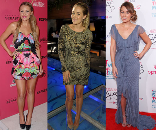 Lauren Conrad celebrated her 25th birthday, and we celebrated via a slideshow of her 25 best looks!